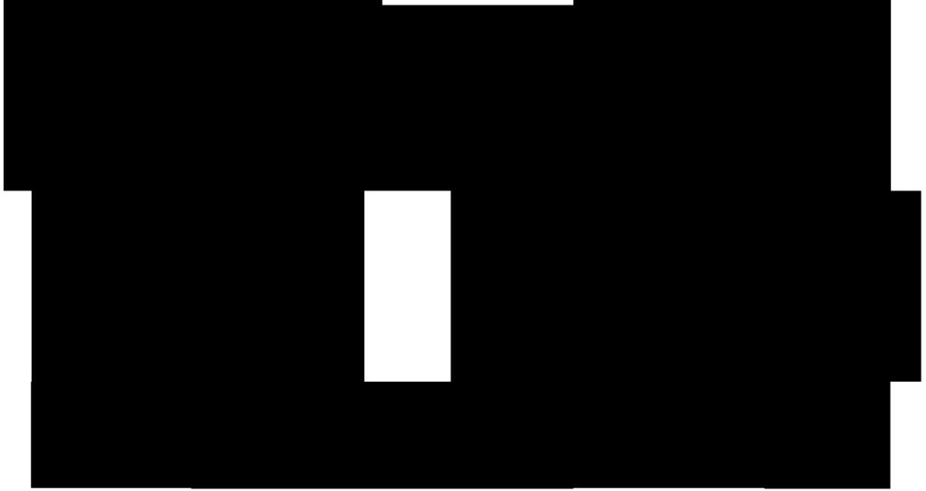 TFF Logo - Black