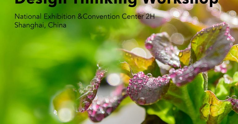 Horti China Itinerary