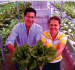 Puerto Rico Vertical Farm Food Production