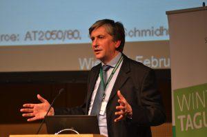 Urban Agriculture Speaker