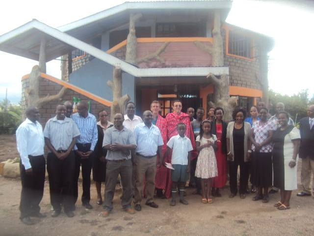 RODI Kenya Uses Vertical Farming to Power Social Change