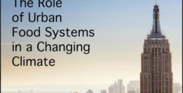Urban Food Systems