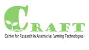 CRAFT (Center for Research in Alternative Farming Technologies)